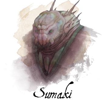 sumaki